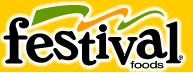 Click here To Visit Our Sponsor Festival Foods