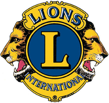 Link To Greenville Lions Homepage