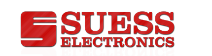 Suess Electronics Website